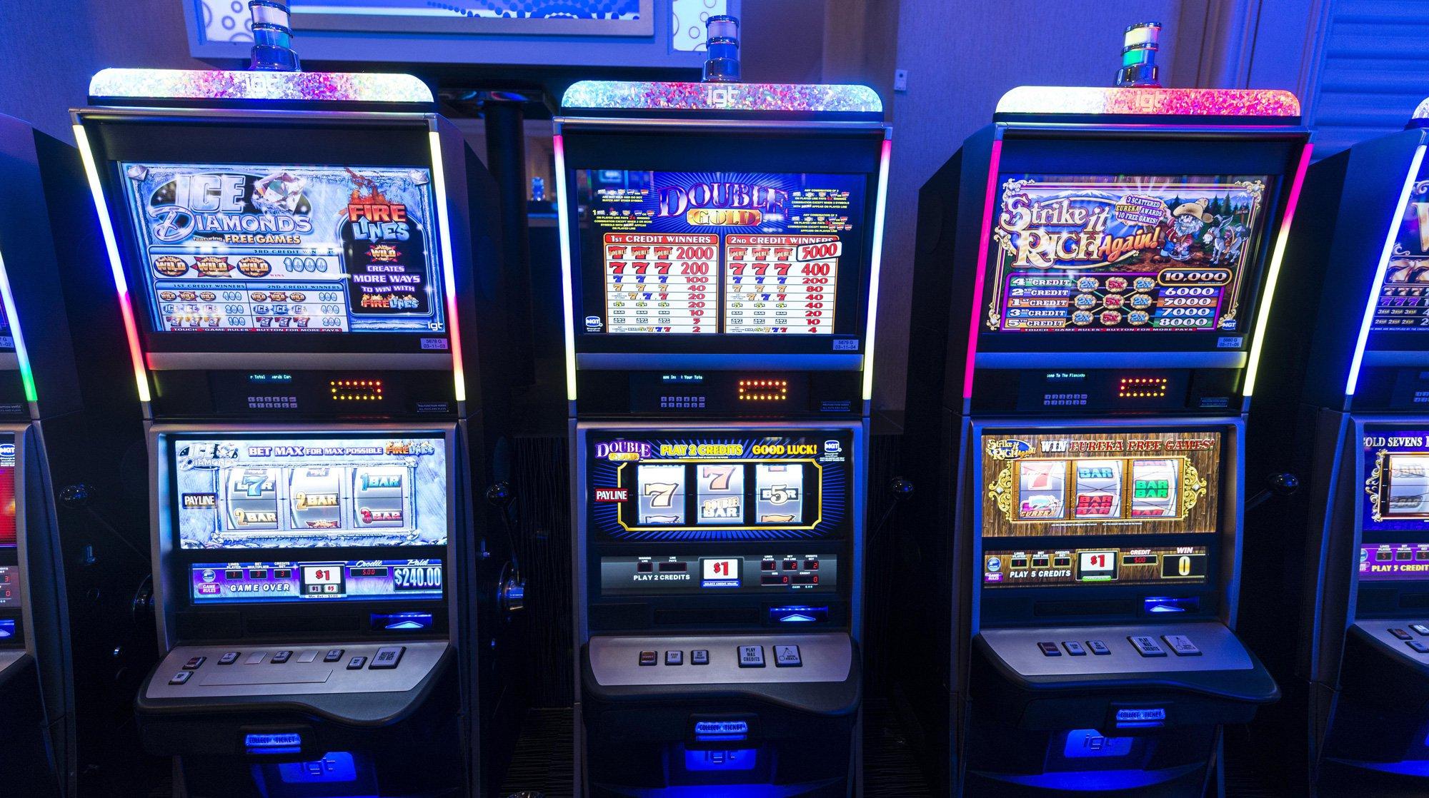 Игровой бизнес.игровые автоматы онлайн казино супер слотс игровых автоматы
