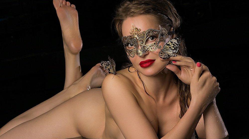 Как стать элитной проституткой, дамочки в возрасте