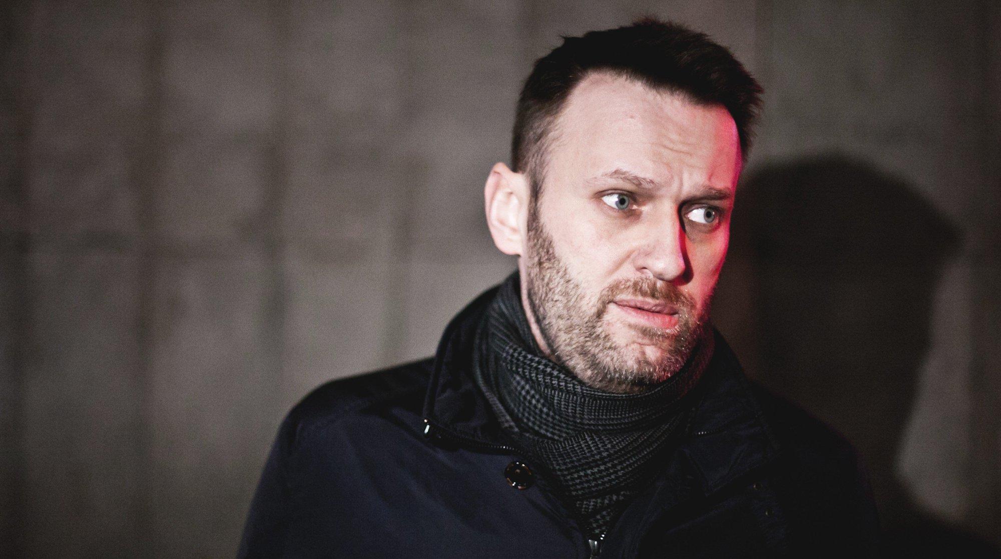 Тверской суд столицы зарегистрировал иск Навального кПутину