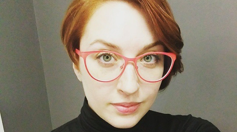 Татьяна Фельгенгауэр впервый раз  показала шрам отудара ножом пошее