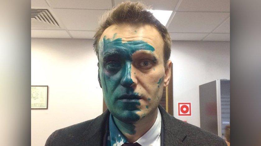 Навальный потребовал провести проверку центра «Э» МВДРФ