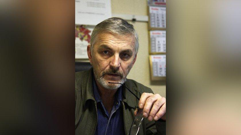 Гендиректор «Новой газеты» Кожеуров стал главным редактором издания
