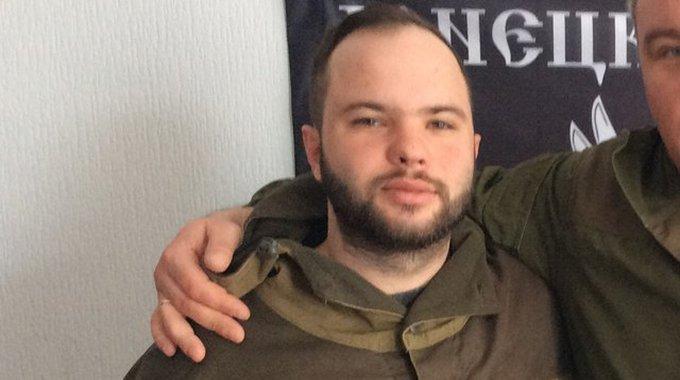 Ополченец Жучковский: Плотницкий выехал в РФ