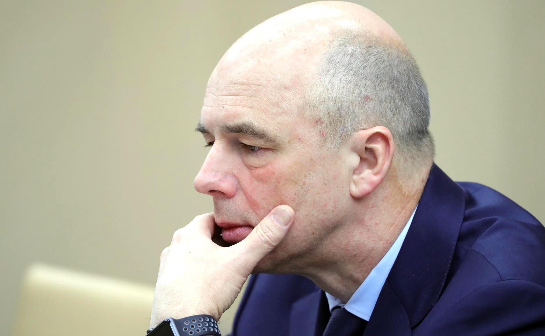Силуанов считает, что регионы должны научиться зарабатывать самостоятельно