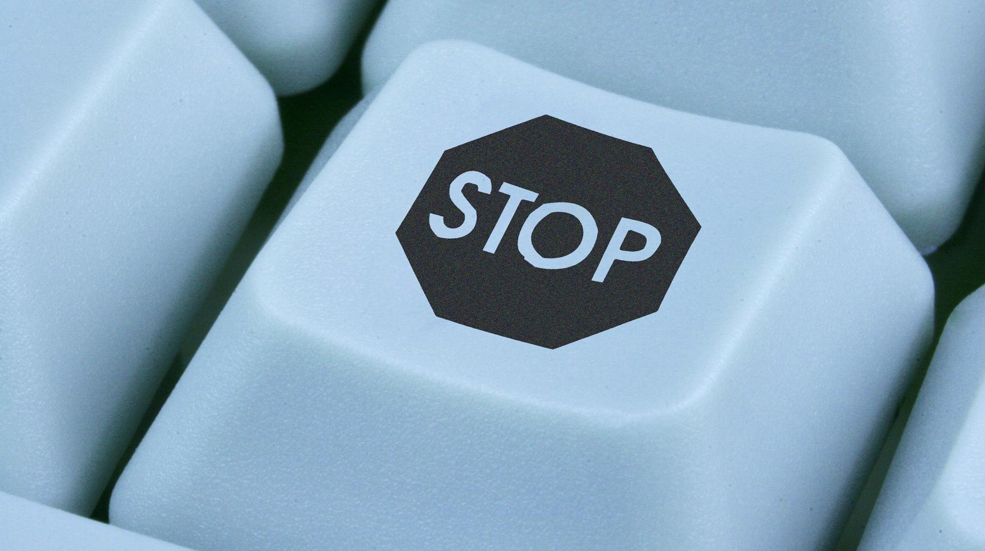 могут ли запретить браузер тор
