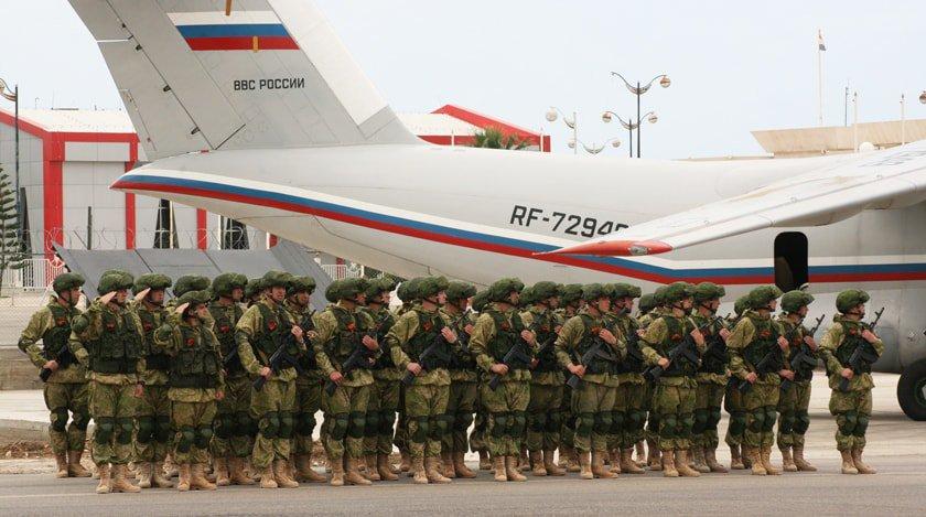 РФиЕгипет могут договориться осовместном применении авиабаз