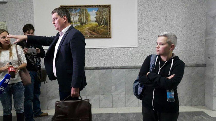 Суд отменил решение обизъятии детей уудалившей грудь екатеринбурженки