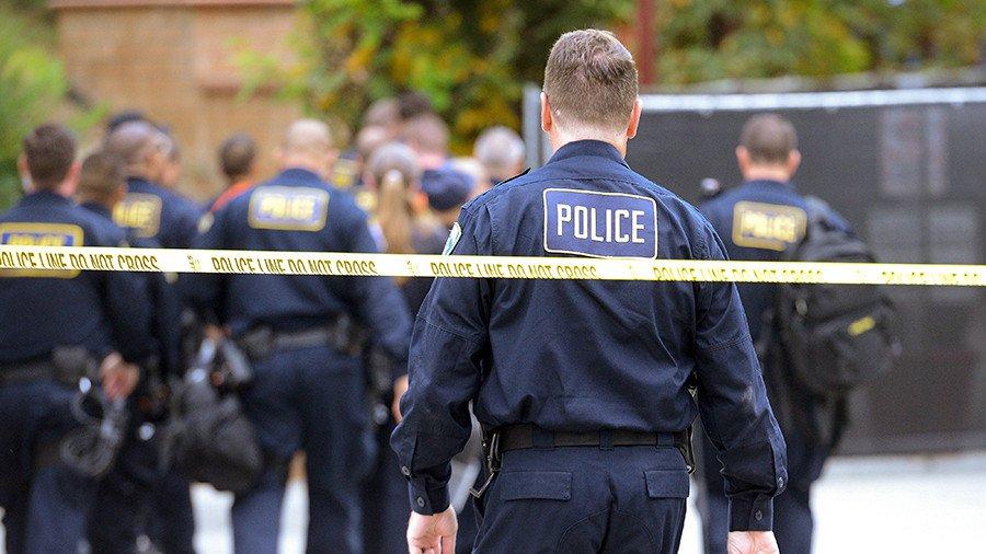 При стрельбе вшколе вСША погибли трое, 12 человек ранены
