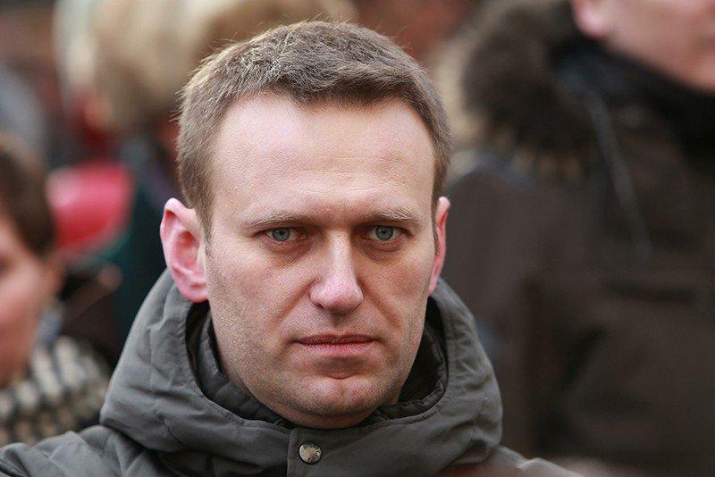 Алексей Навальный обнародовал свою программу финансовых перемен