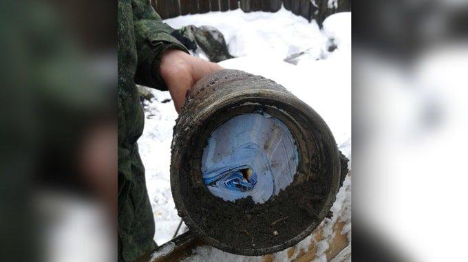Корреспондент УНИАН— Путину: ваши люди занимаются резней населения Донбасса