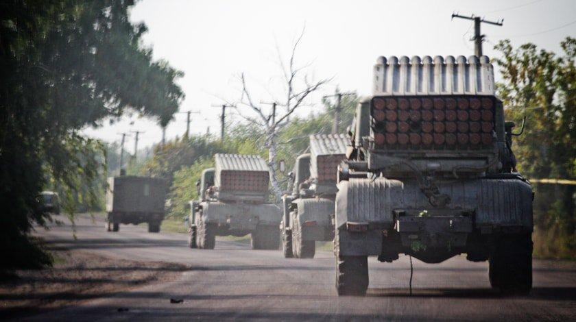 Поставки Канадой оружия Украине: в«ДНР» разразились опасностями