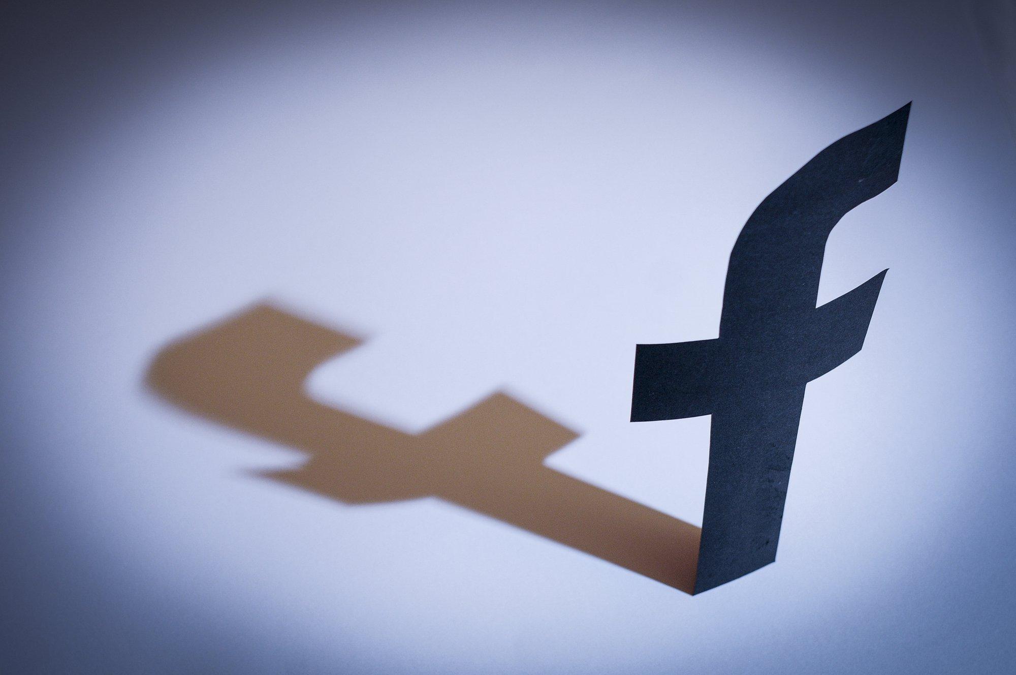 Социальная сеть Facebook признал вред соцсетей