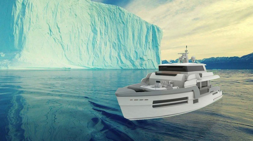 Жители Америки создадут «суперъяхту» наоснове древней русской лодки