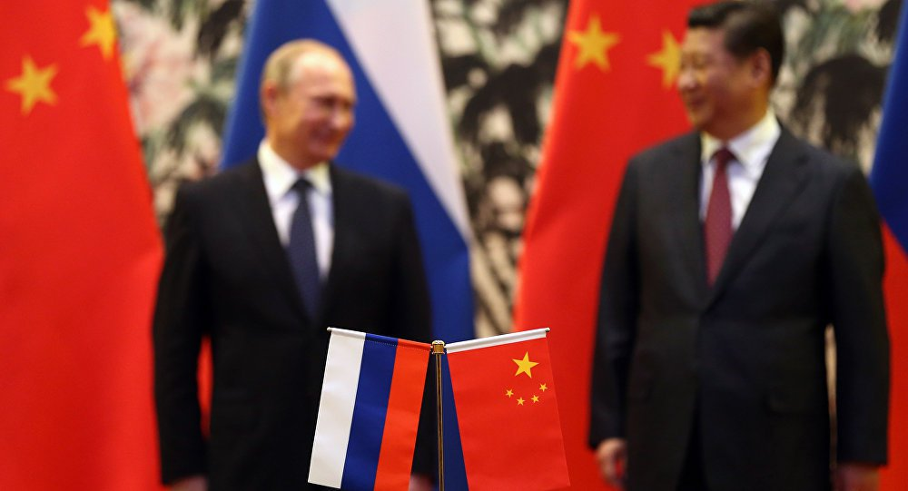 Белый дом объявил РФ и КНР угрозой для США