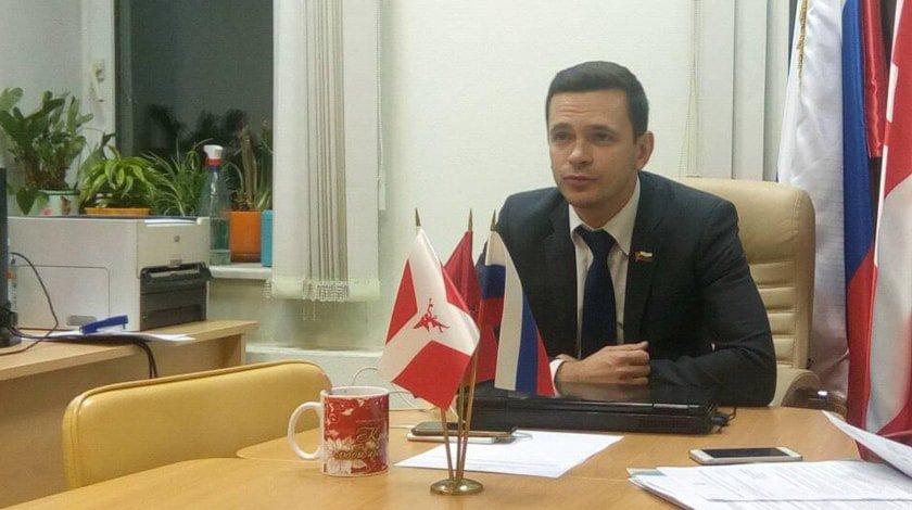 Дмитрий Гудков подал заявку наоппозиционный митинг в российской столице