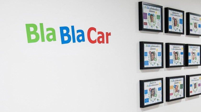 BlaBlaCar отстоял право наработу в Российской Федерации