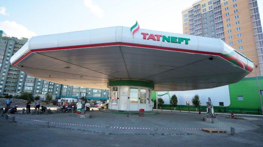 Подконтрольная «Татнефти» компания работала вКрыму, невзирая наугрозу санкций