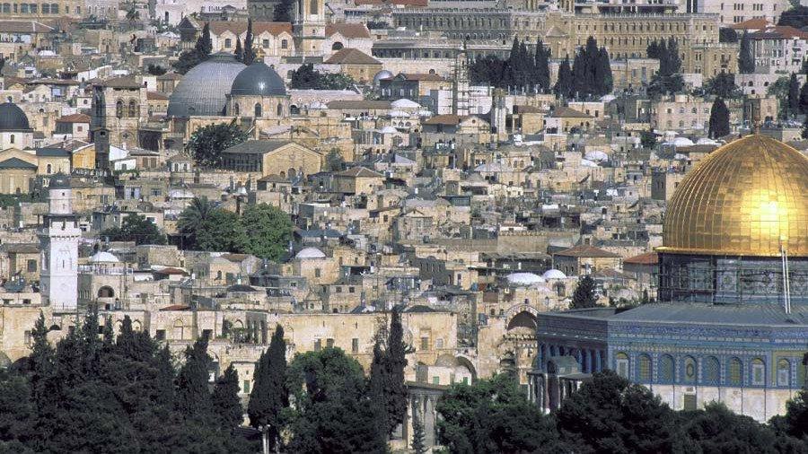 Генеральная ассамблея ООН отдала голос против принятия Иерусалима столицей Израиля