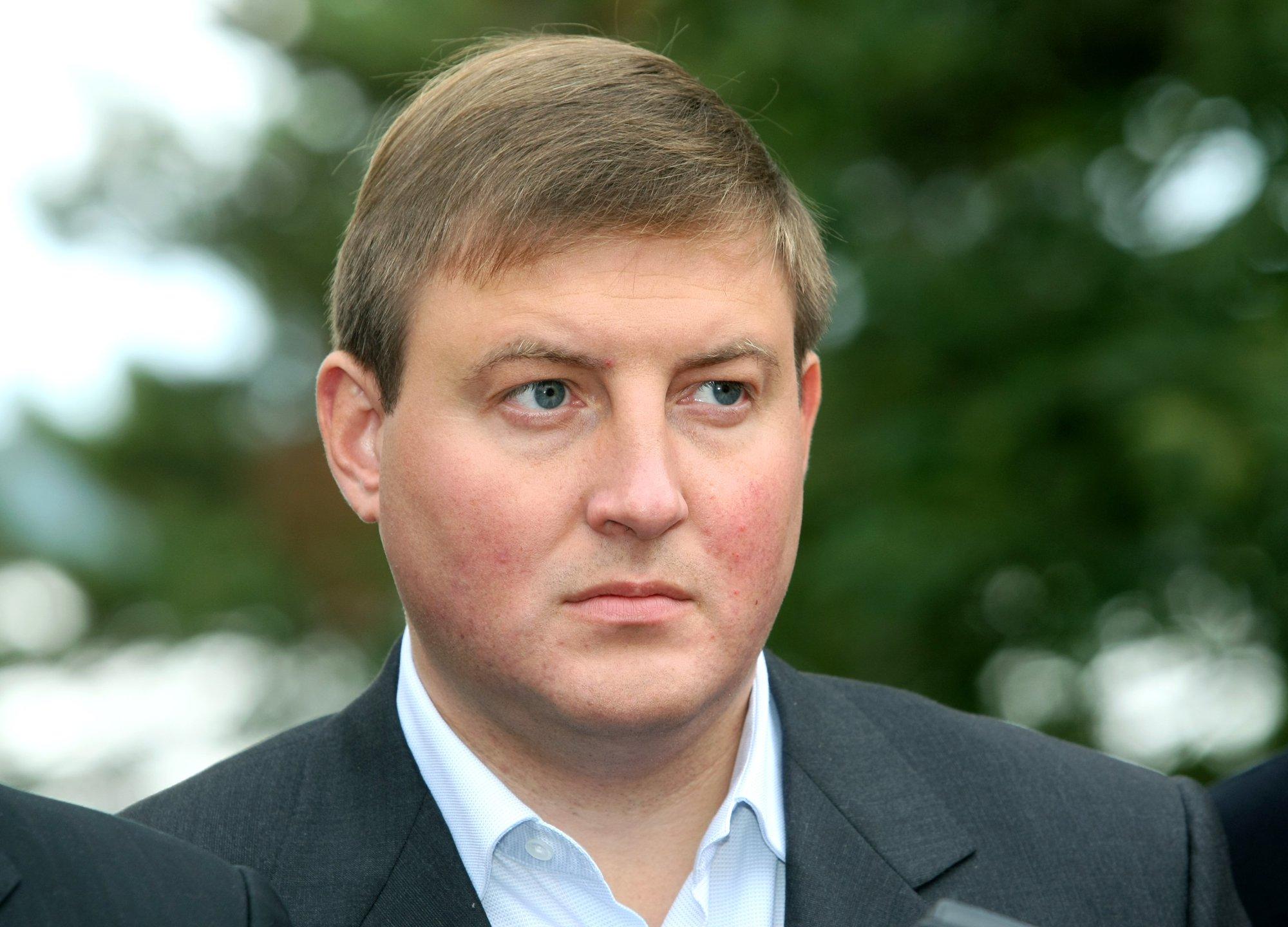 Секретарем Единой России избран Андрей Турчак