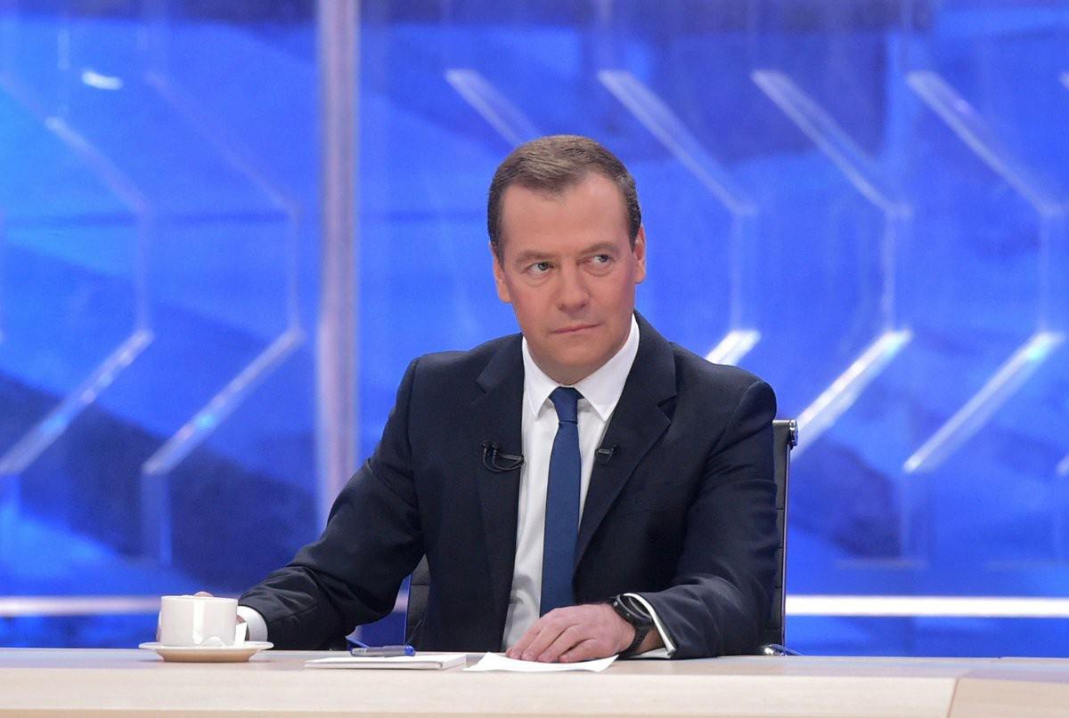Кинематографисты попросили Медведева поменять гендиректора Госфильмофонда