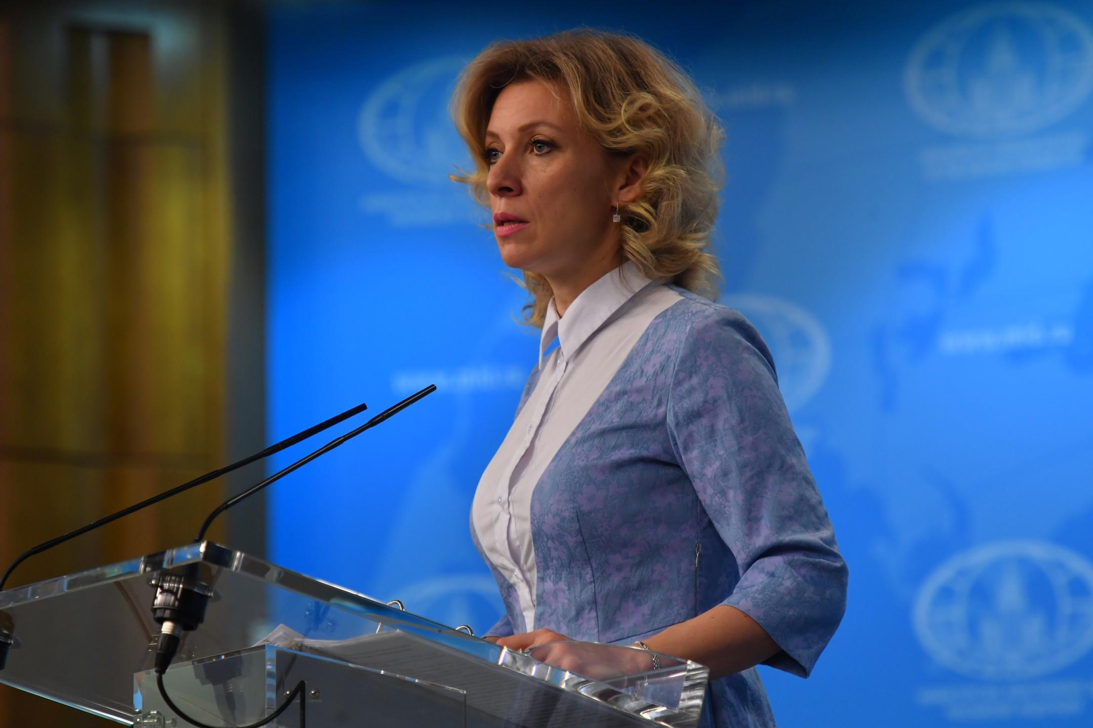 МИДРФ: Выдворяя русских репортеров, Латвия грубо нарушает международные обязательства