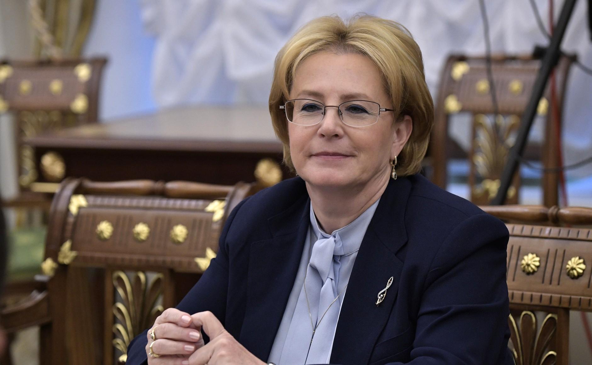 Руководитель Министерства здравоохранения поручила проверить сообщения осмерти пенсионерки вполиклинике