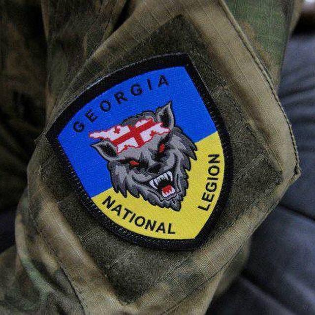 «Грузинский легион» объявил, что оставляет бригаду ВСУ