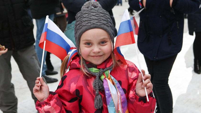 Граждан России разузнали оврагах страны: США заняли первое место