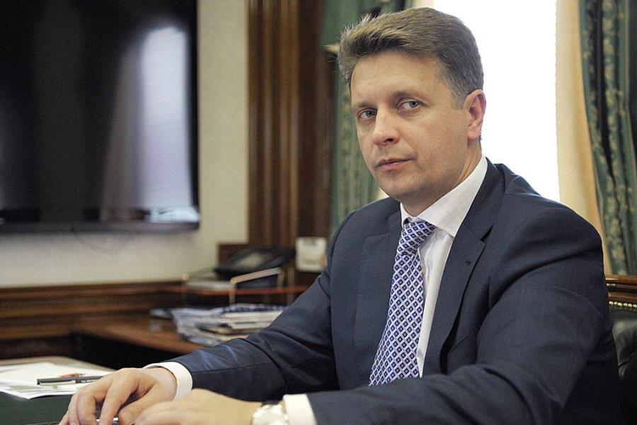 Вымысел о нехороших трассах в РФ развеян— руководитель Минтранса