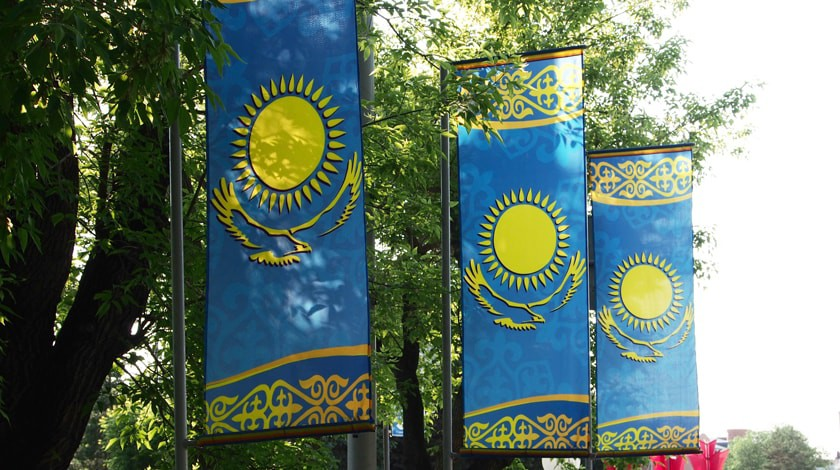 Казахские ученые «вшоке» отколичества апострофов вновом языке,