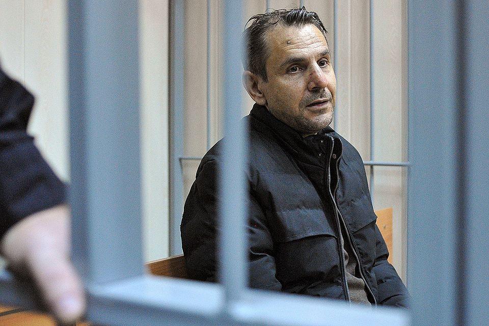 Экспертиза показала, что напавший нажурналистку «Эха Москвы» нездоров  шизофренией