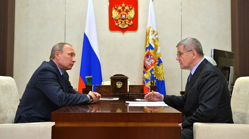 Американские сенаторы требуют ввести санкции против Алишера Усманова иЮрия Чайки
