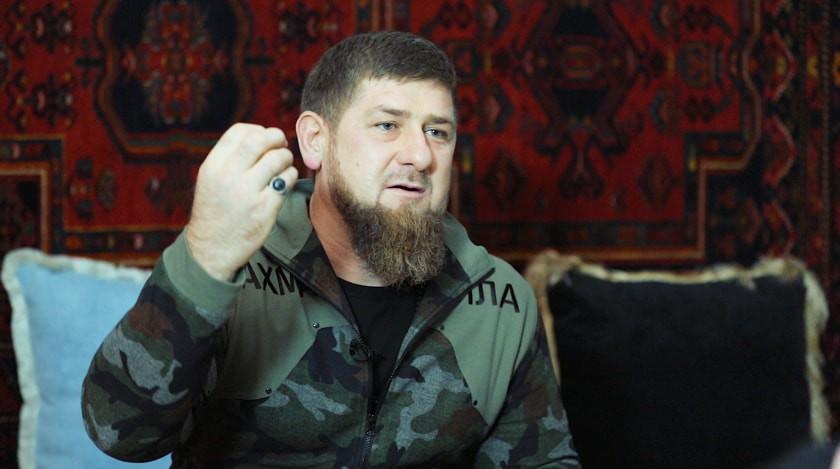 «Откуда такие неумные люди берутся?»— Кадыров колко ответил натребование Собчак