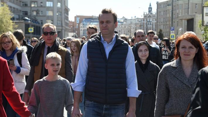 Смольный призвал петербуржцев неучаствовать в«Забастовке избирателей»