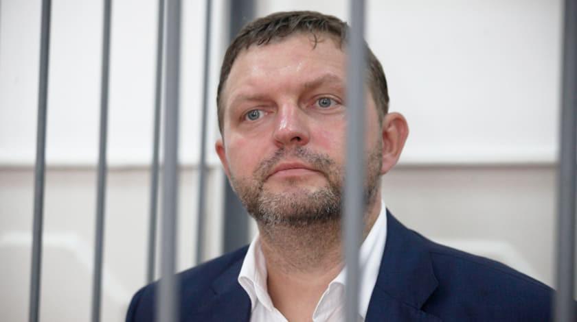 Суд 1февраля огласит вердикт Никите Белых