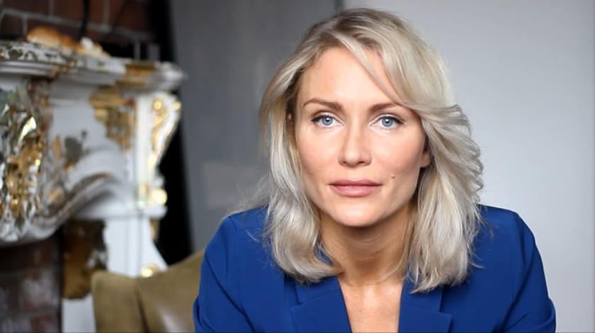 Екатерина Гордон небудет участвовать ввыборах президента