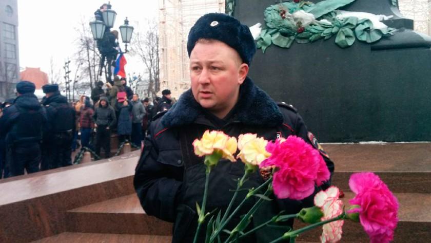 Немногочисленные акции приверженцев Навального прошли в46 областях Российской Федерации — МВД
