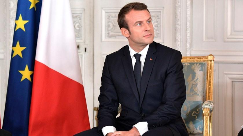 День Геноцида армян должен быть включен вкалендарь памятных дней Франции— Макрон