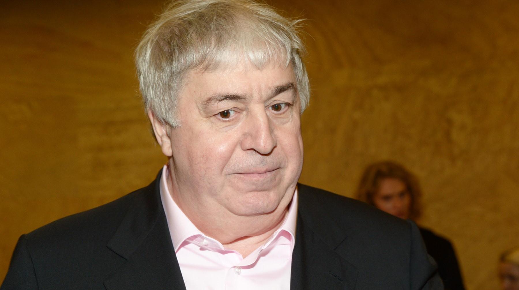 Найдется ли человек, который скажет: «Гуцериев, вы не поэт»?