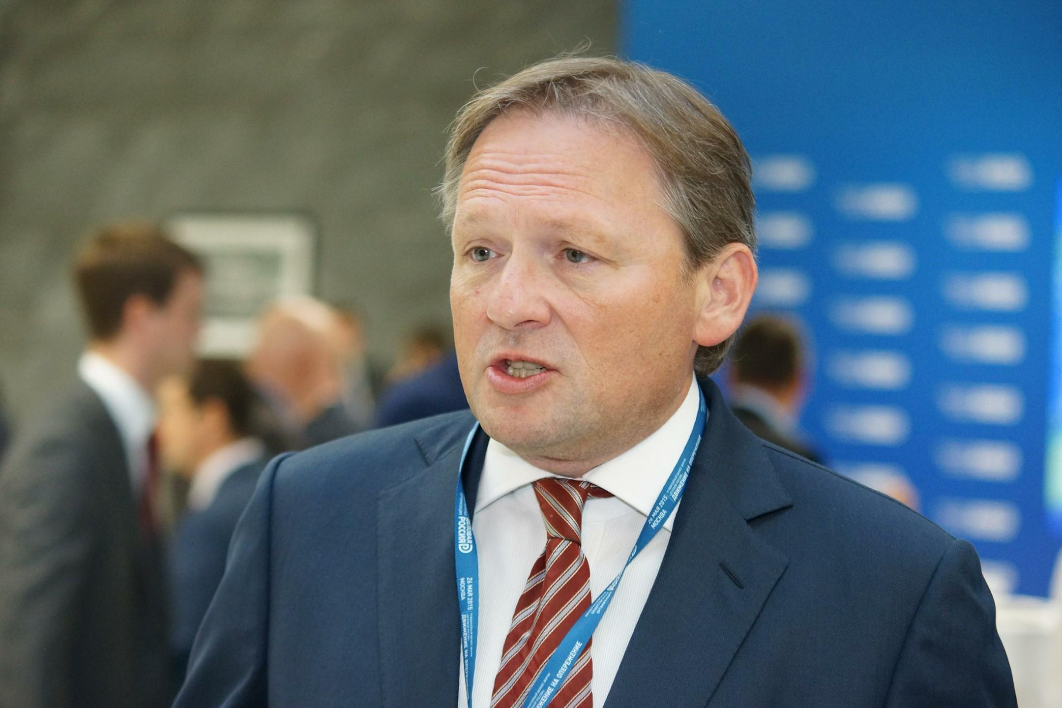Путин получил список предпринимателей, желающих вернуться вРФ изЛондона