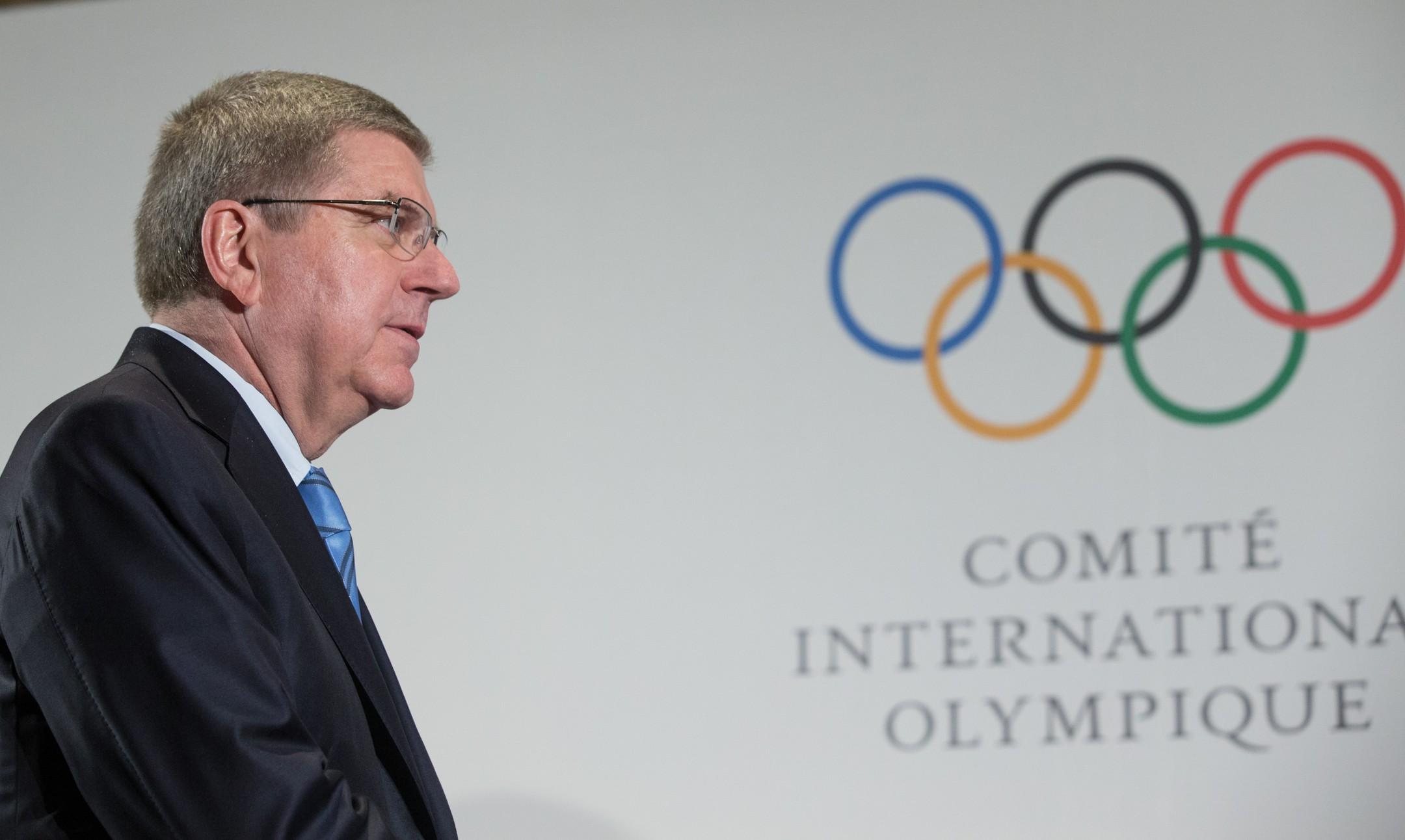 МОК отказал 15 оправданным россиянам вприглашении наИгры