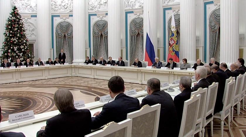 КомитетГД поддержал проведение 2-ой амнистии капитала