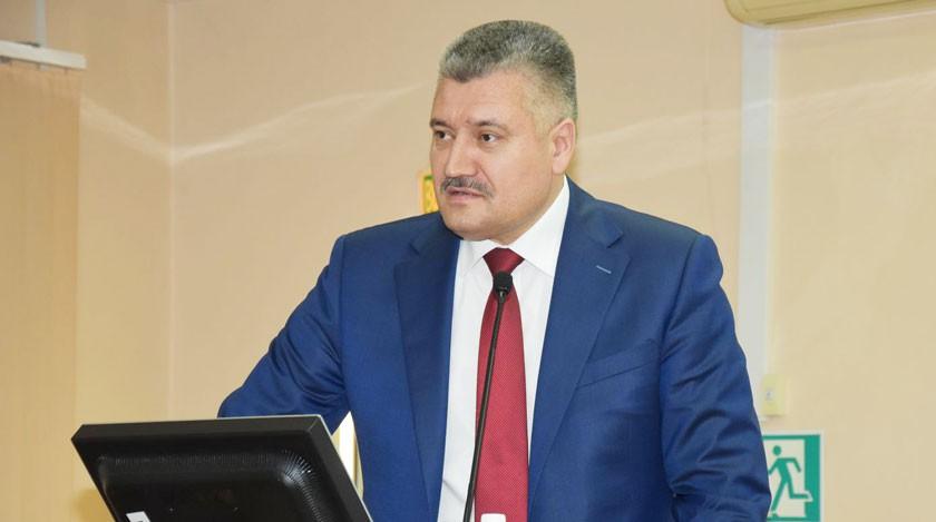 Руководитель Министерства здравоохранения Чувашии объявил, что связь ссемью мужчинами приводит кбесплодию