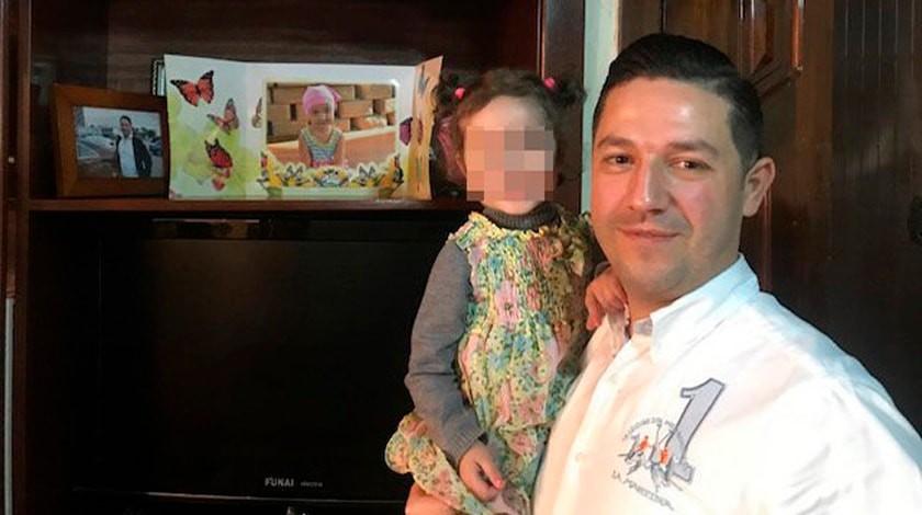 Похищенную вВене трехлетнюю россиянку отыскали вЛиване