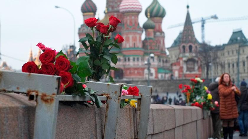 В столицеРФ установят памятную доску Борису Немцову— Собянин