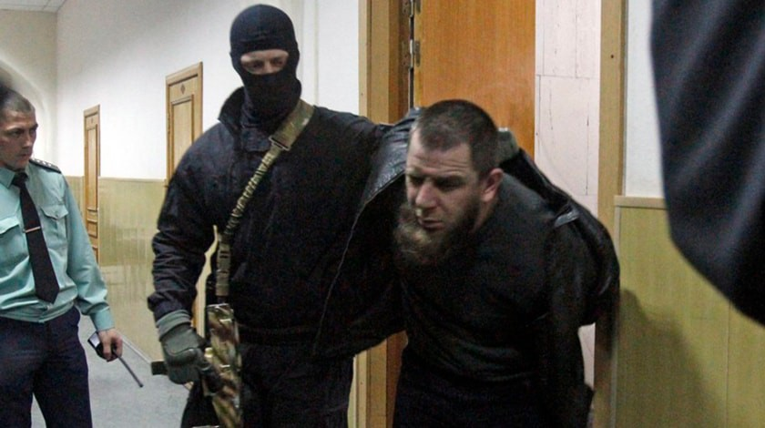 В столице пройдут прения повторому делу осужденного заубийство Немцова