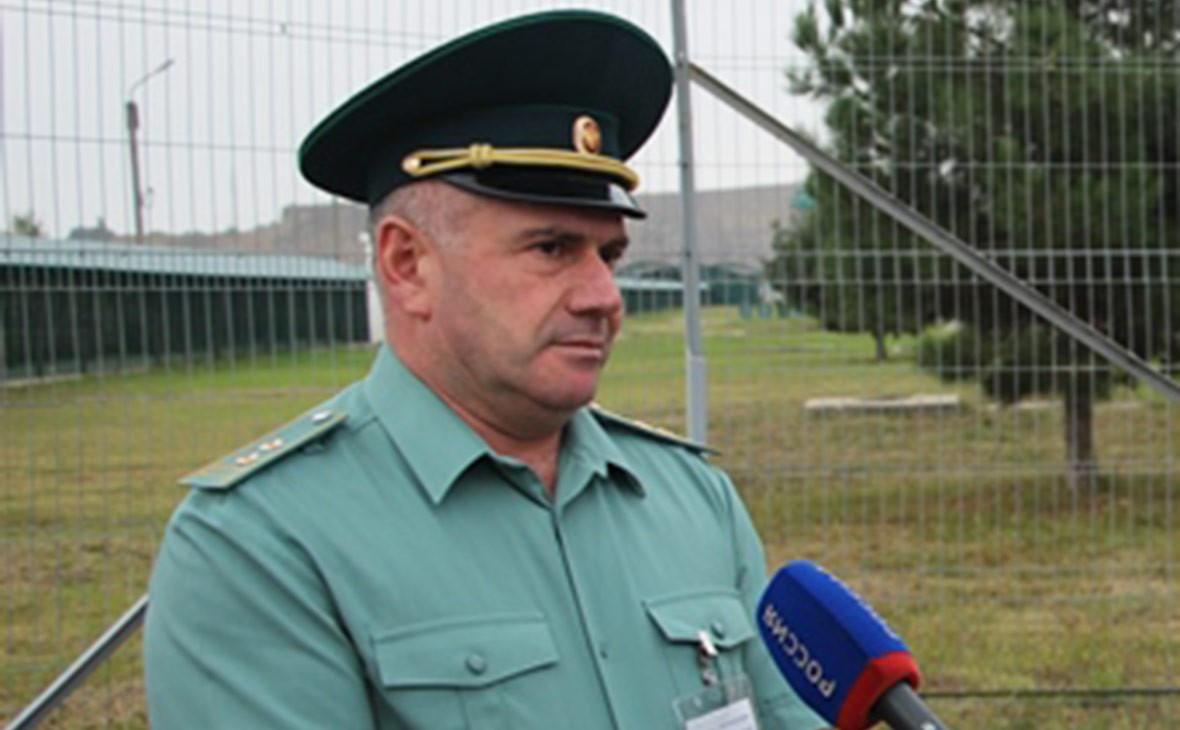 Источник проинформировал  озадержании замглавы таможни Дагестана