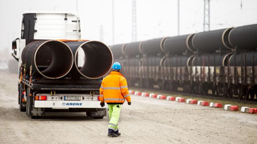 Экспорт «Газпрома» вдальнее зарубежье увеличился кначалу весны практически на30%