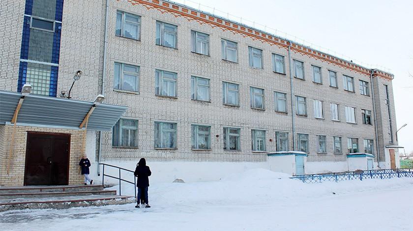 Детский омбудсмен направилась вкурганскую школу, где произошла стрельба