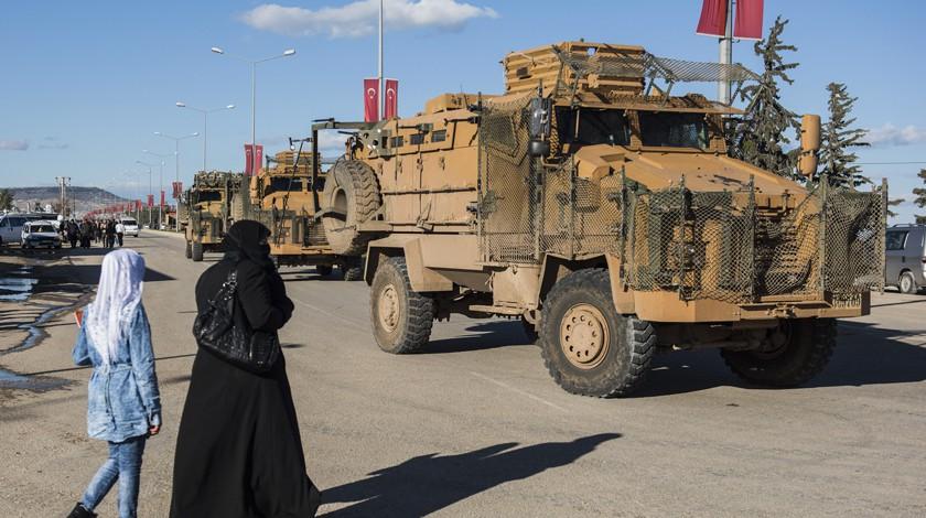Эрдоган: членство вЕС остается стратегической целью для Турции